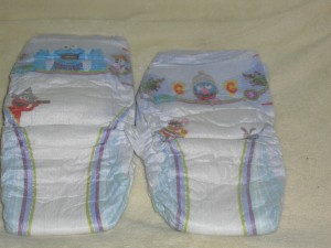 Review And Giveaway Pampers Cruisers With Dry Max Closed