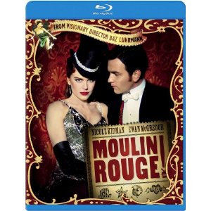 Review: Moulin Rouge and Romeo & Juliet Blu-Ray