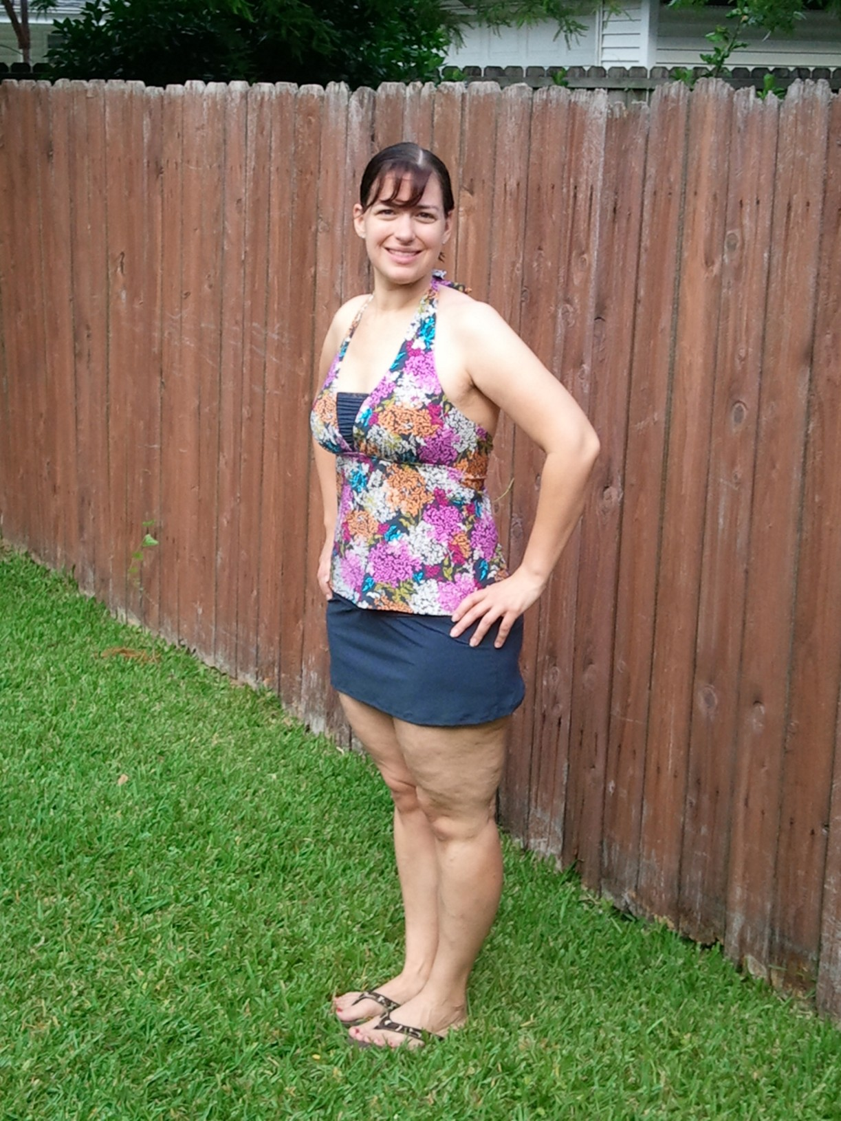 6680cb6cb5dbc Lands  End Encourages You To Join National Swimsuit Confidence Week ...