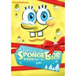 SpongeBob SquarePants: Holidays with SpongeBob DVD