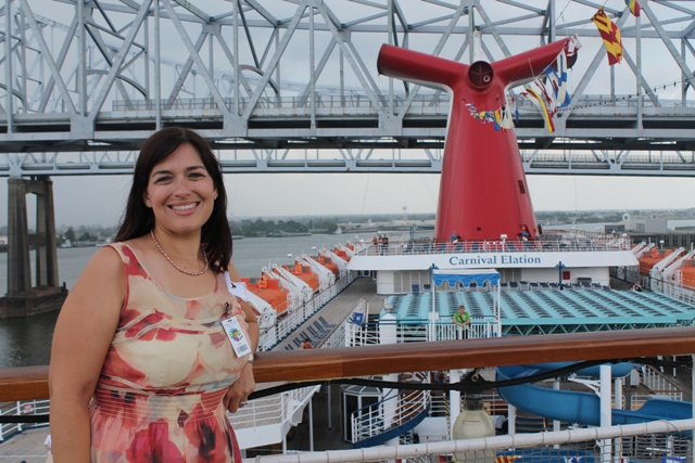 Set Sail with Carnival Cruise Lines and Experience Fun Ship 2.0