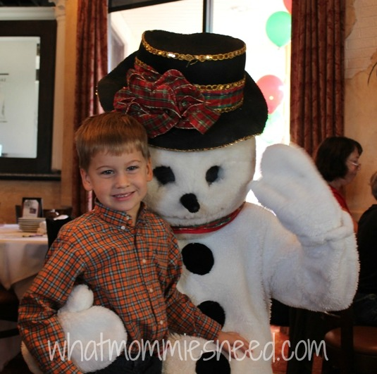 The ...  sc 1 st  What Mommies Need & Breakfast at Bravo to Welcome Santa and Support March of Dimes ...