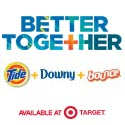 Keep Your Summer Styles Like New with Tide, Downy, and Bounce