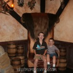 Gaston's Tavern Chair