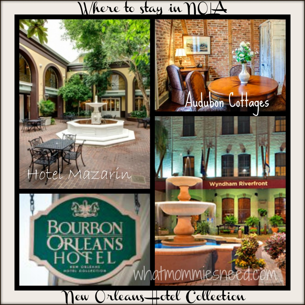 NOLA Hotel Collection