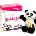 Go On A Language Learning Adventure with Little Pim