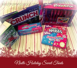 Share some Sweet Treats this Holiday Season with Nestle