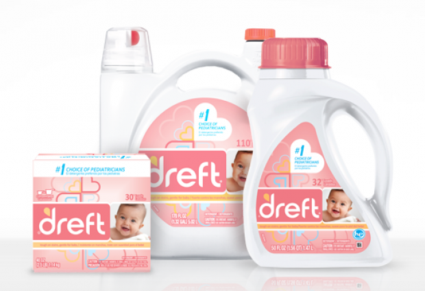 photograph regarding Dreft Printable Coupons known as Dreft discount codes toddlers r us - Sushi specials san diego