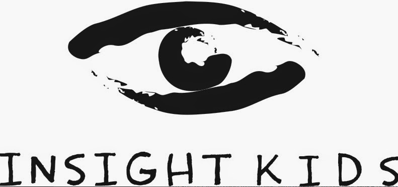 Insight Kids Logo