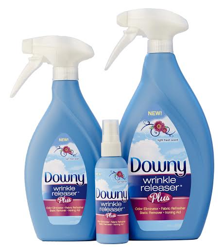 Downy Wrinkle Releaser Plus