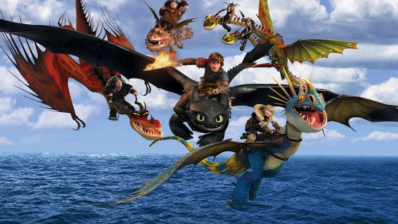 How to train your dragon 2 is flying into theaters on june 13th for more information or to stay social with httyd2 be sure to visit the official website like how to train your dragon 2 on facebook ccuart Images