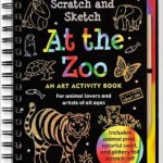 At the zoo book