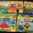 play doh books