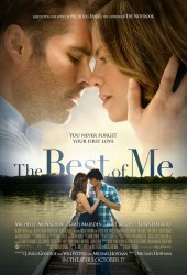 Nicholas Sparks' The Best of Me is Coming to Theaters