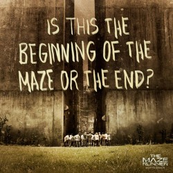 The Maze Runner is Coming Soon! #Giveaway #MazeRunner