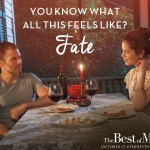 The Best of Me Movie Giveaway