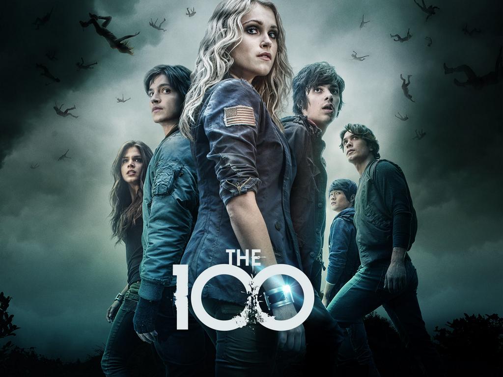 The 100 Netflix Deutschland