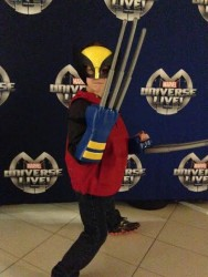 Don't Miss the Marvel Universe LIVE Show in NOLA