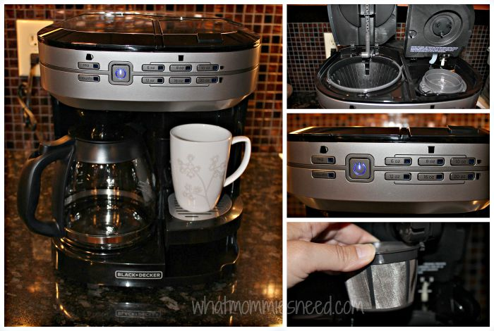 Black And Decker Coffee Maker User Manual : Black and decker 12 cup programmable coffee maker manual