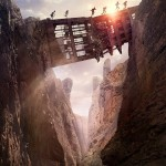 Maze Runner: The Scorch Trials in Now Playing! Quiznos Giveaway