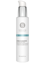 Keep Your Skin Healthy with Nerium International's Double Cleansing Botanical Face Wash