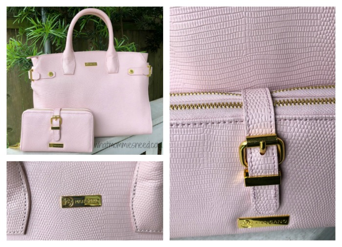 Surprise Mom with a Luxe Bag from Joy Mangano - What Mommies