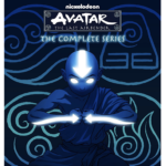 AVATAR The Last Airbender – The Complete Series is Now on Blu-Ray