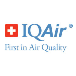 Breathe Easier with the Atem and AirVisual Pro from IQAir