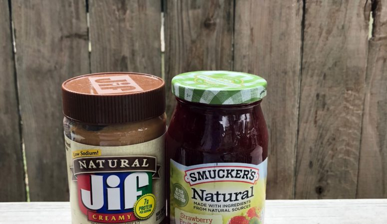 Five Ways to PB&J with Jif and Smucker's