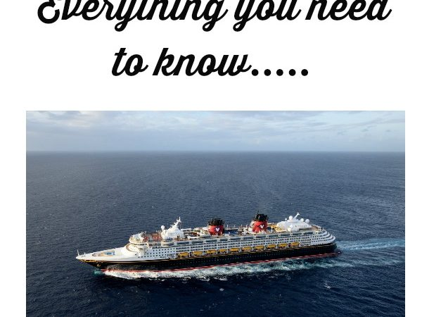 Disney Wonder Will Set Sail From New Orleans: Everything You Need to Know