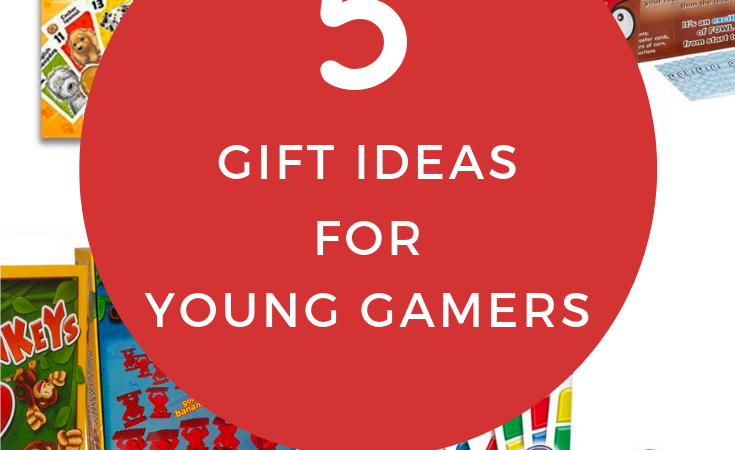 Perfect Board Games for Young Gamers