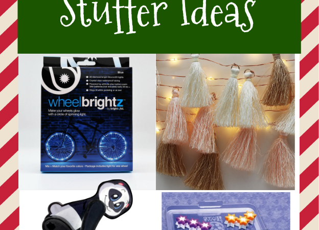 Stocking Stuffer Ideas for Tweens
