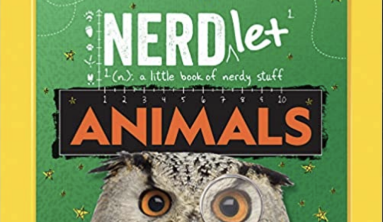 National Geographic Kids Books Make the Perfect Holiday Gifts